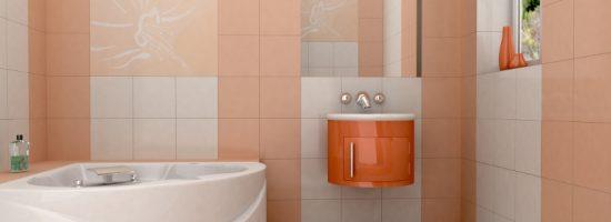 Плитка для ванной комнаты: рекомендации по выбору