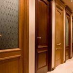 Как правильно выбирать межкомнатную дверь?