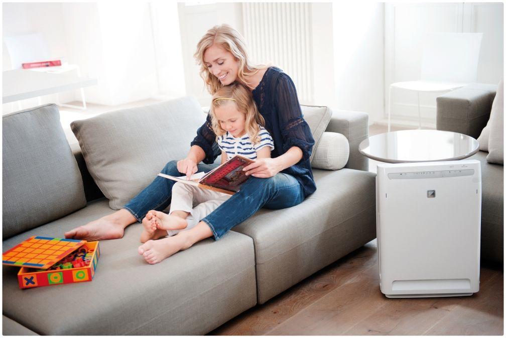 Выбор очистителя для воздуха — полезные советы