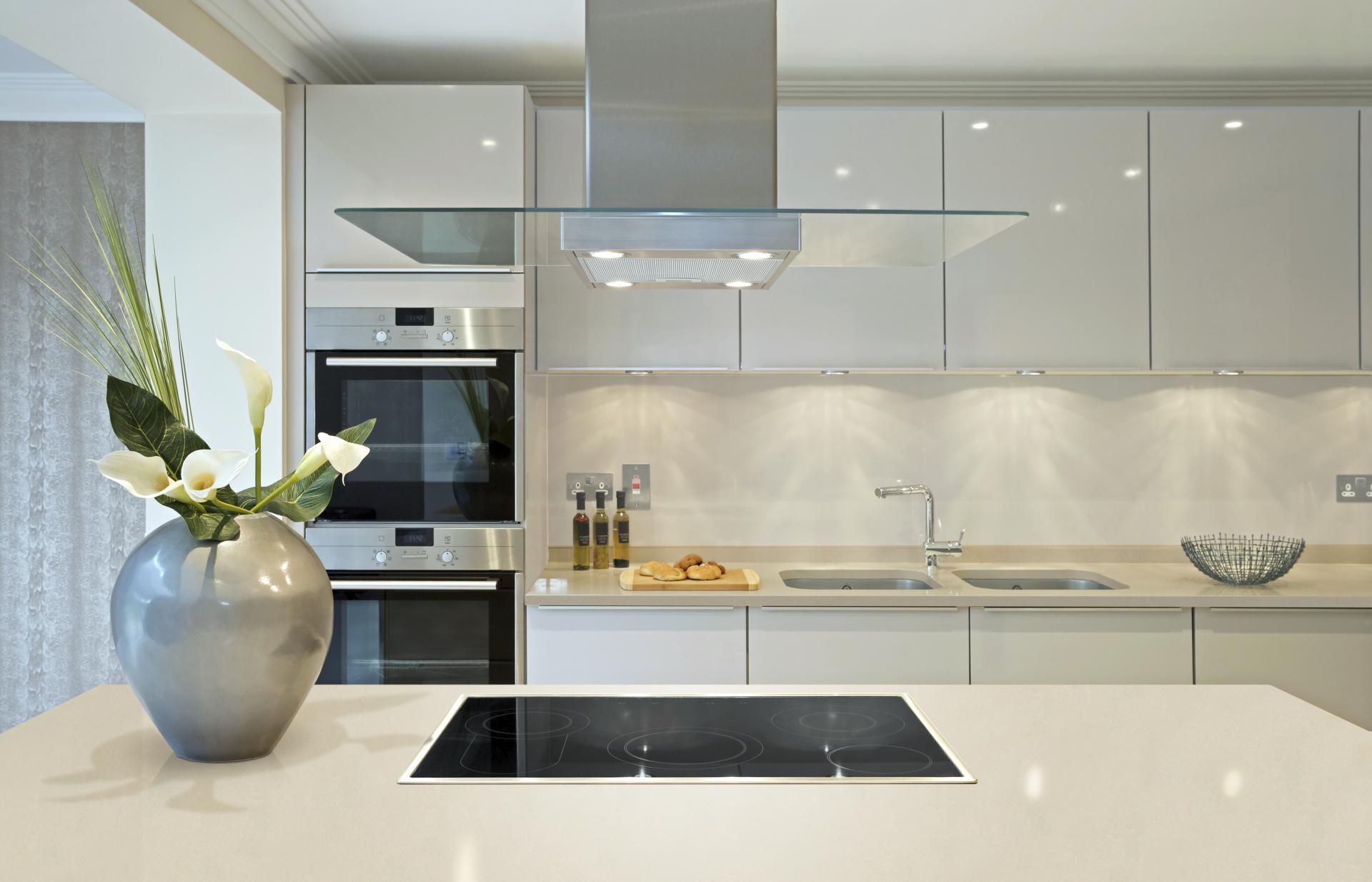 Кухня в стиле минимализм: просто и со вкусом