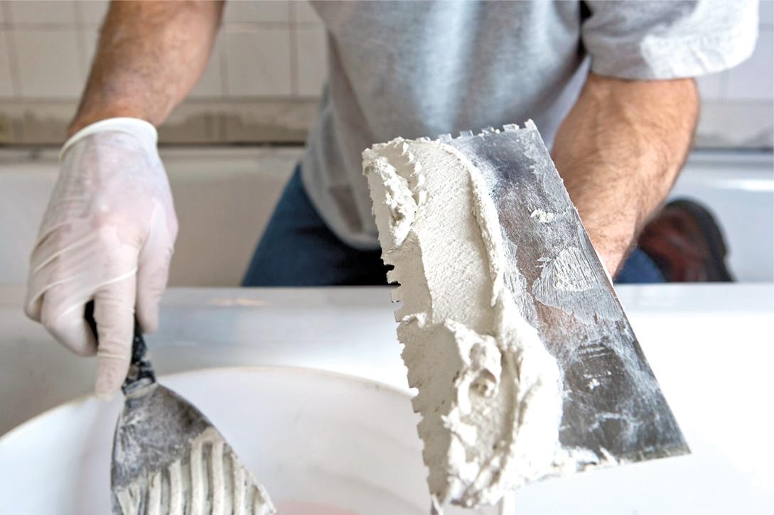 Как сделать откосы на окнах штукатуркой своими руками