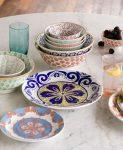 Марокканская посуда