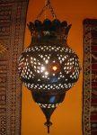 Подсвесной светильник