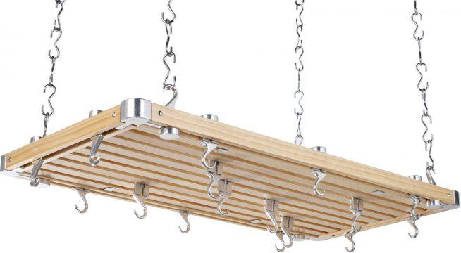 Подвесные рейлинги на цепях