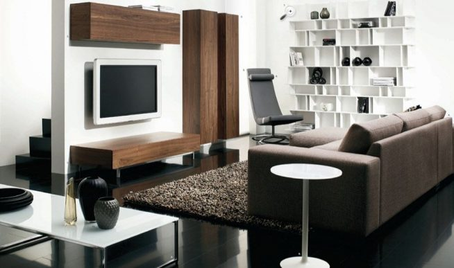 Контемпорари мебель