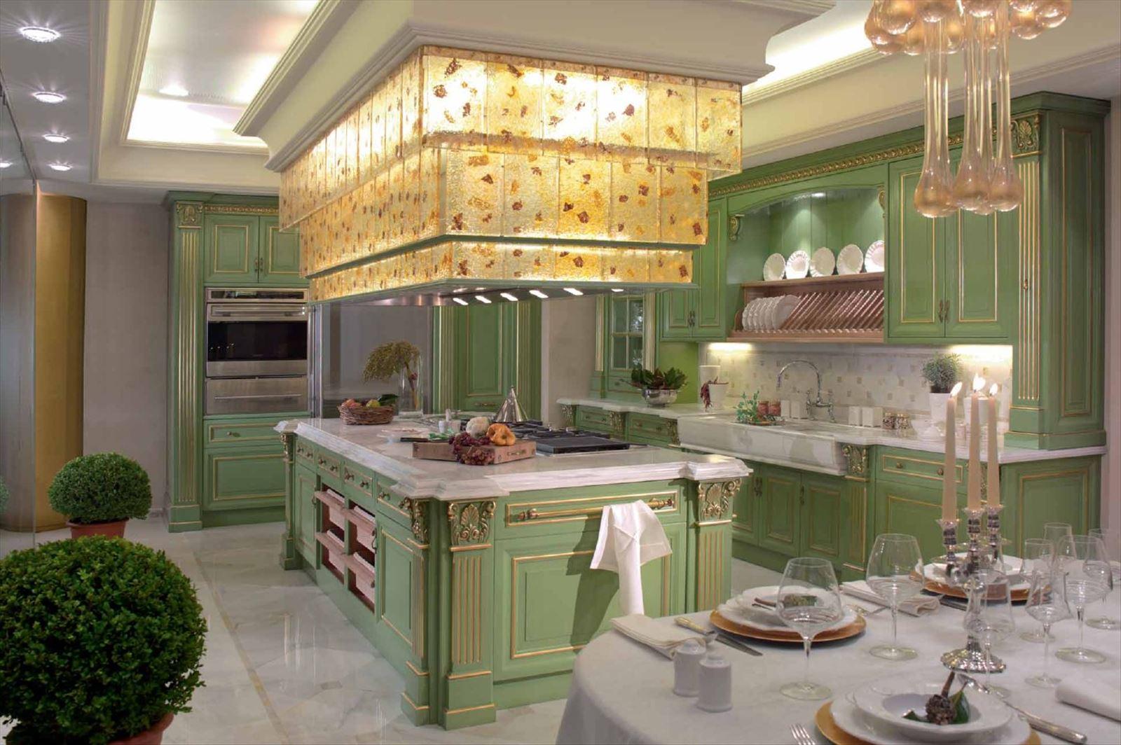 Кухни угловые с барной стойкой дизайн фото означает изображение