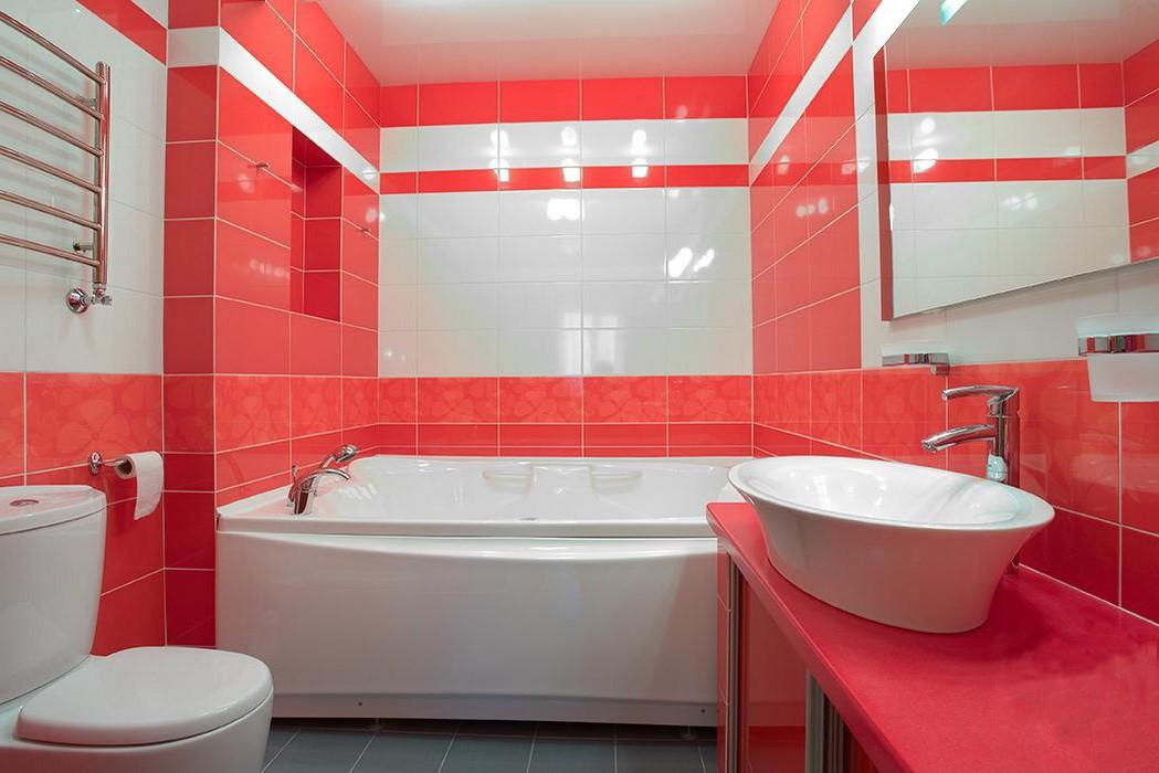 Подбираем идеальный дизайн для ванной комнаты площадью 5 кв. м.
