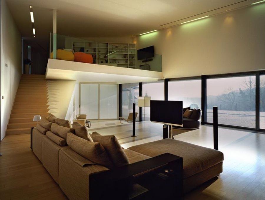 Как создать дизайн гостиной комнаты площадью 17 кв. м.