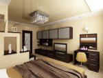 Дизайн интерьера гостиной 18 кв м