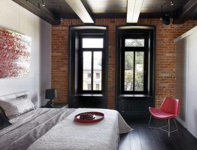 Выбираем оригинальный дизайн для комнаты в 12 кв. м.