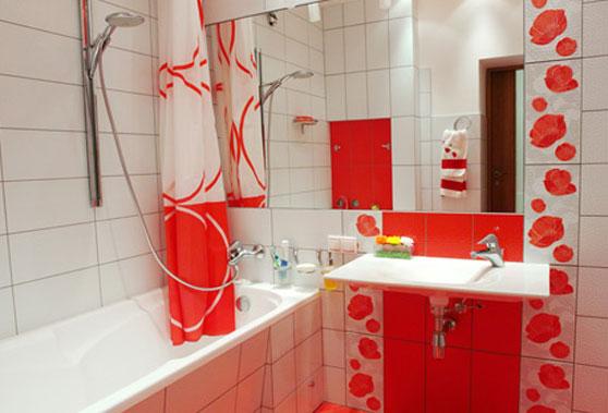 Дизайн маленькой ванной комнаты в квартире