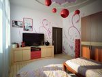Детская комната модерн