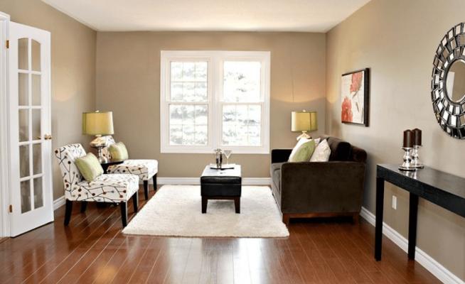 Мебель для небольшой гостиной