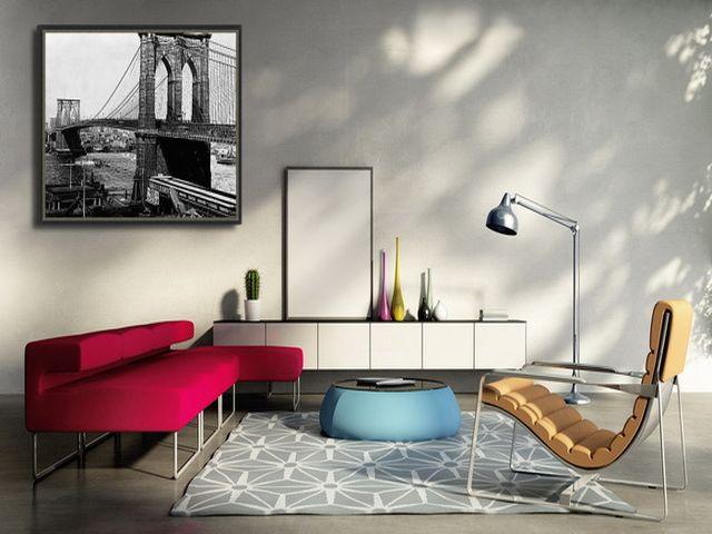 Нью-йоркский дизайн