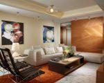 Пример жилой комнаты