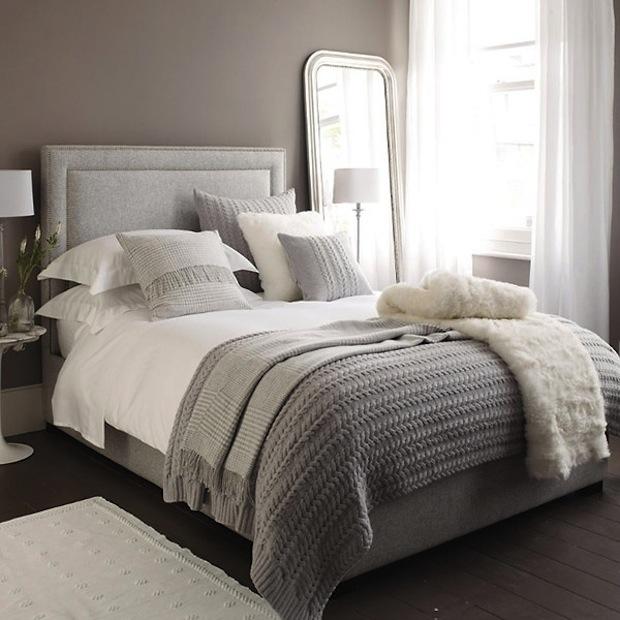 Спальня «Шкатулка»