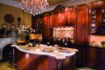 Тёмная барочная кухня