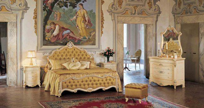 Сицилийское барокко в интерьере