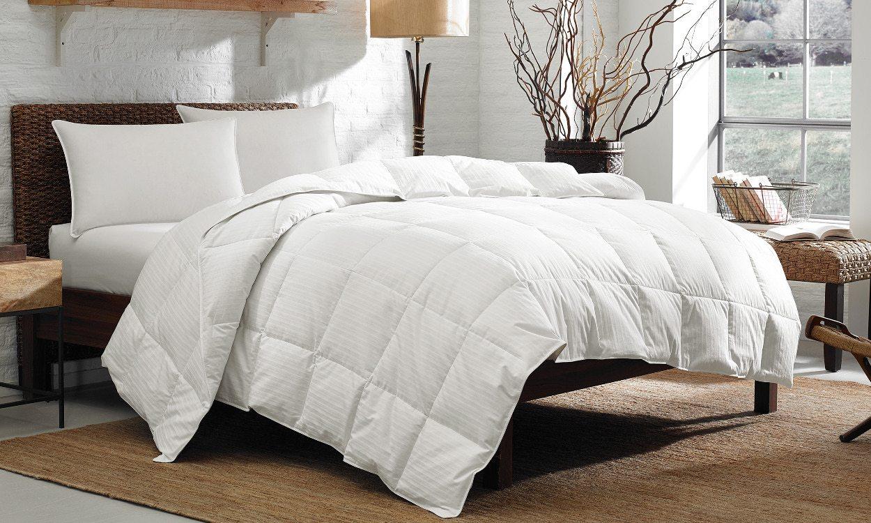 Как выбрать хорошую кровать для сна
