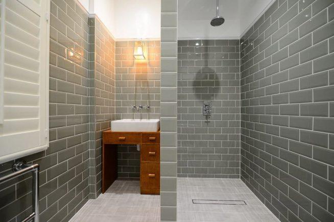 Планировка и дизайн ванной комнаты в частном доме