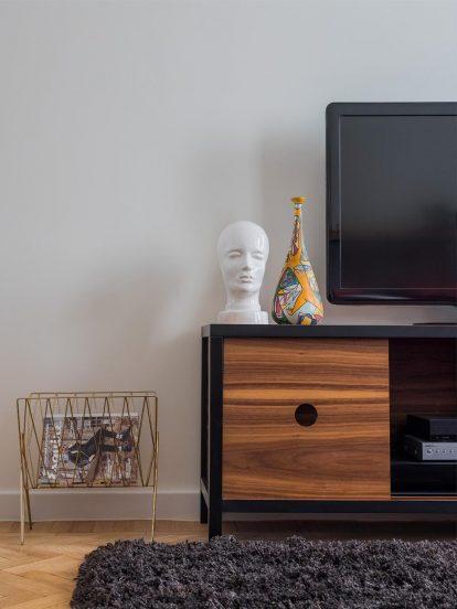 Комната в квартире Ксении Собчак