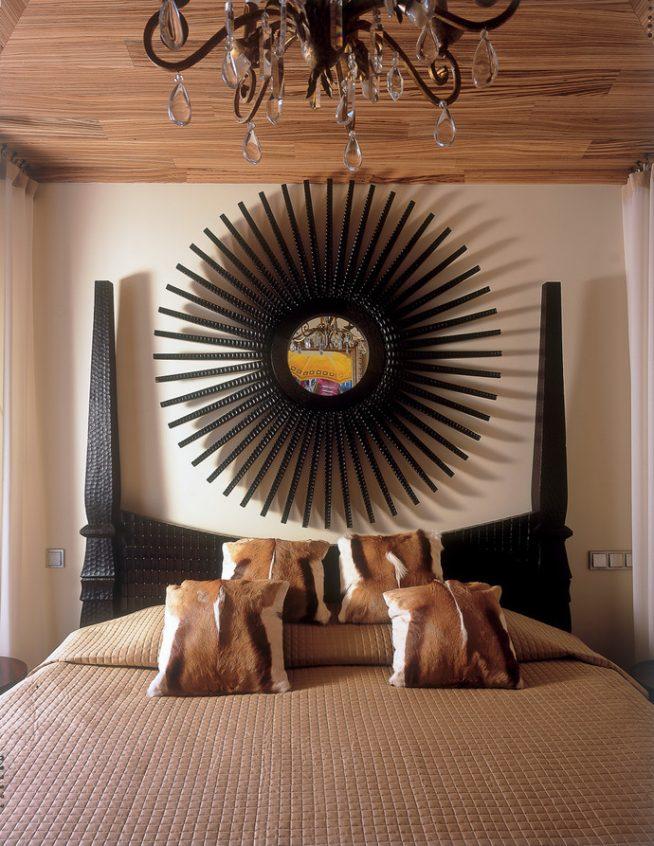 Квартира Тимати