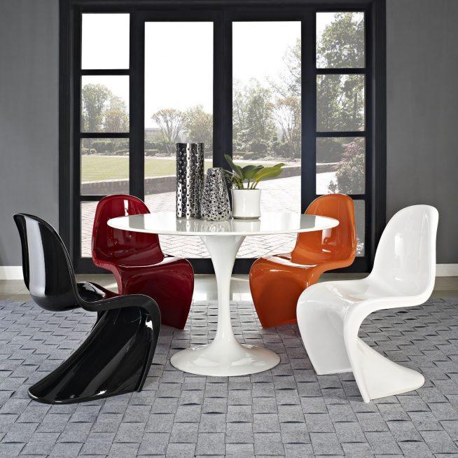 Комплект авторской мебели для загородного дома