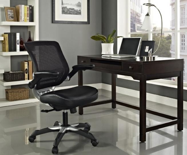 Современный стул для работы за столом