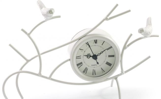 Оригинальные часы авторской работы