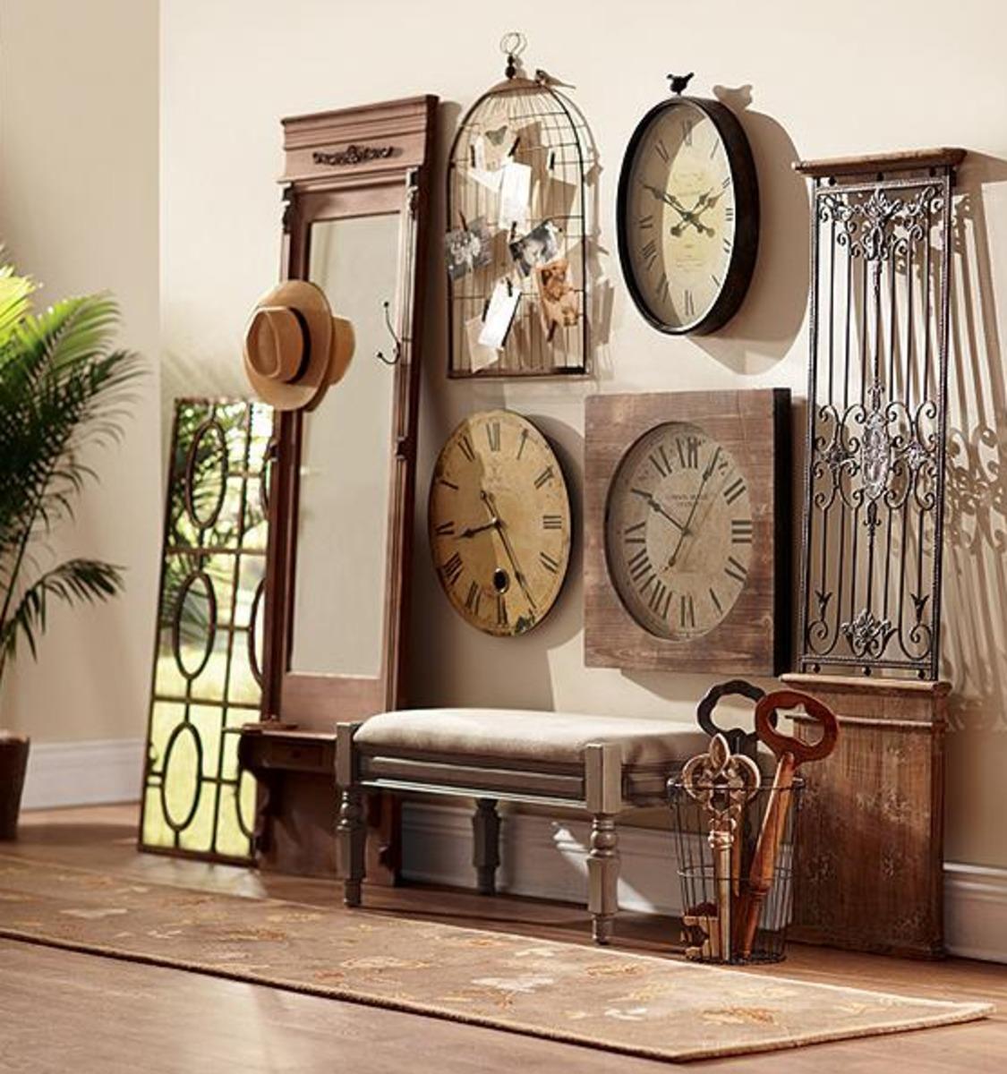часы в прихожую фото символ церковных