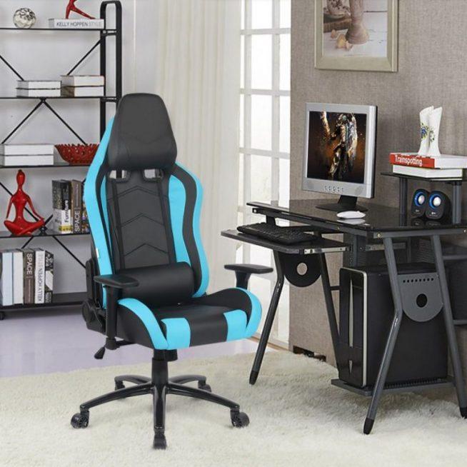 Современное кресло для компьютерного стола