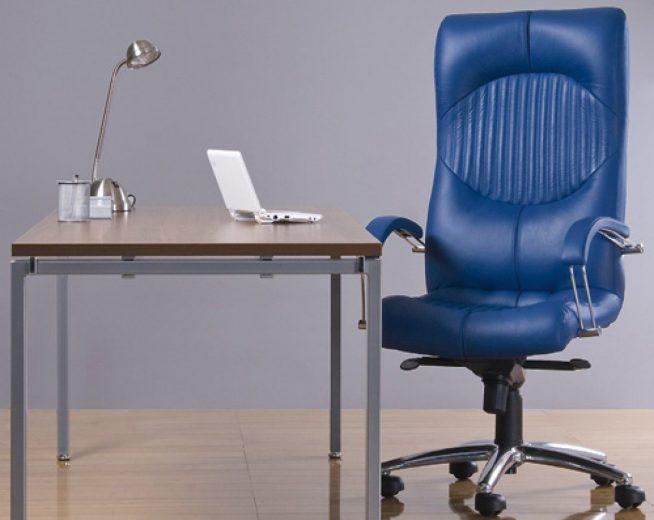 Компьютерное кресло современного дизайна