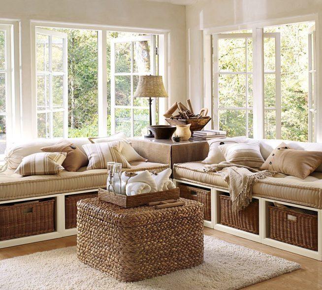 Надёжная и функциональная мебель для гостиной