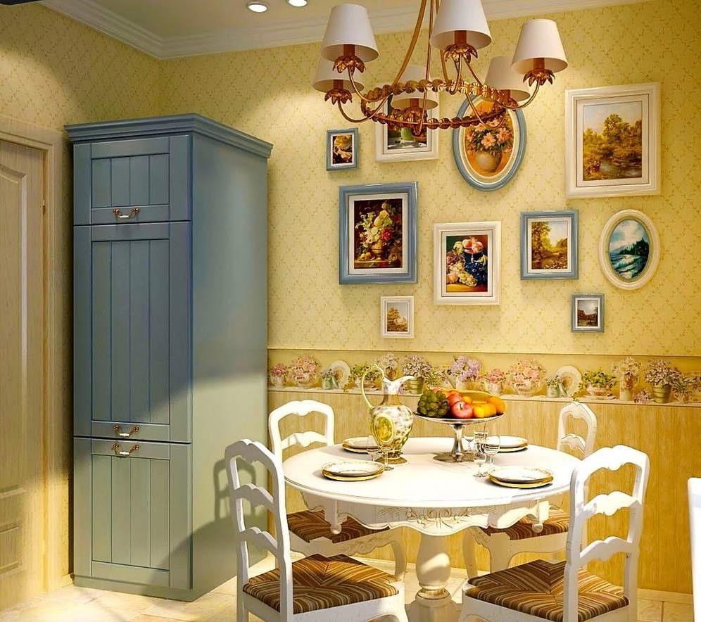 люди, однажды картина для кухни в стиле прованс внимание