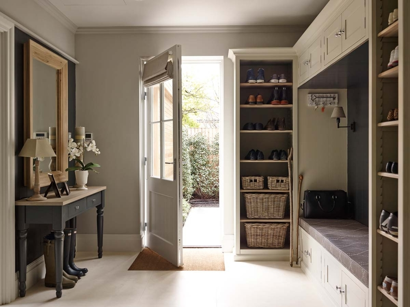 Порядок в прихожей — чистота в доме: благоустраиваем коридор