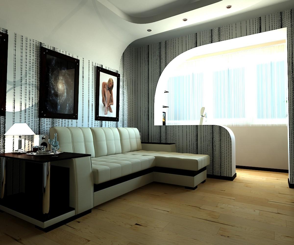 приключений однокомнатные квартиры дизайн фото с балконом выбор элитной кожаной