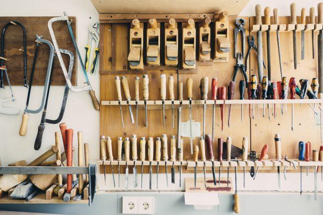 Набор для плотника