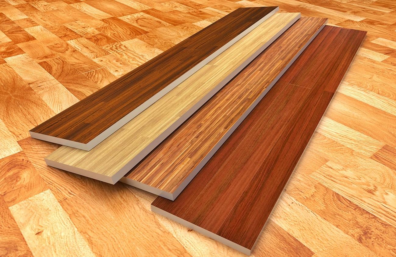 Можно ли класть ламинат на деревянный пол