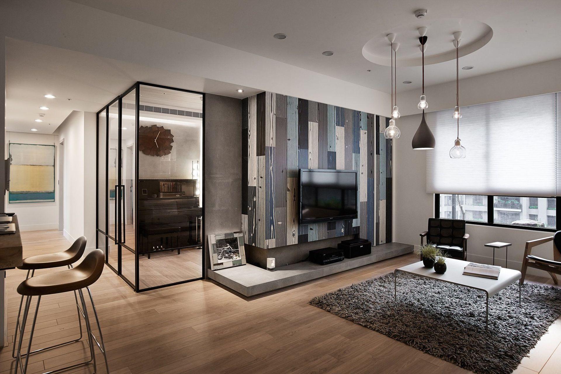 Интересные дизайны квартир фото особенно актуально