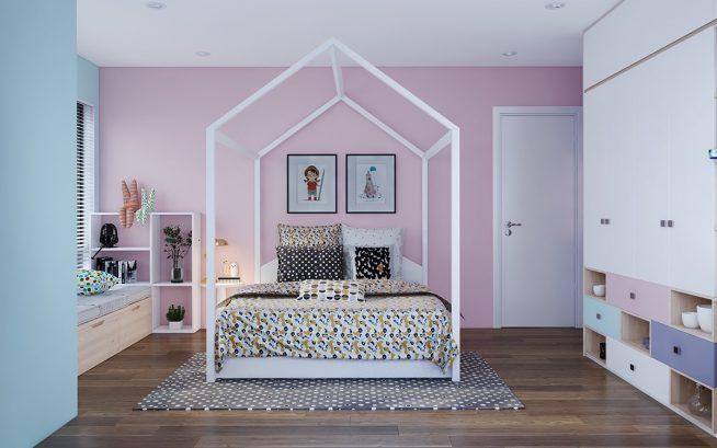 Кровать и спальня современного дизайна