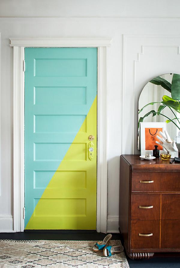 Обновление межкомнатных дверей