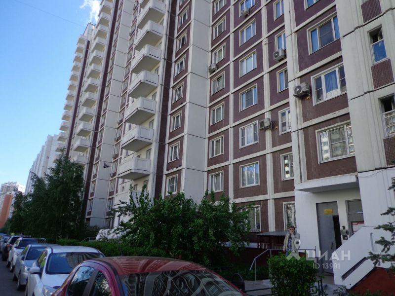 Съёмное жильё Навального в столице на фото