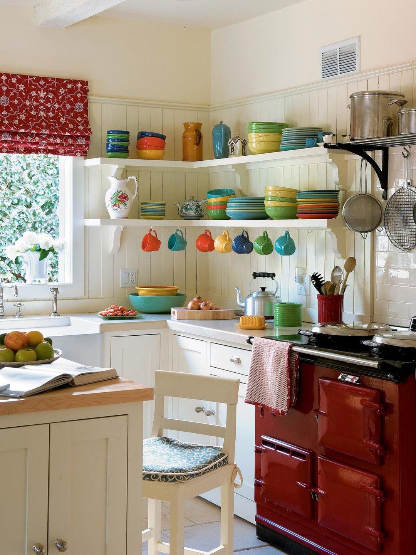 отличные как сделать красивой кухню своими руками фото боковые