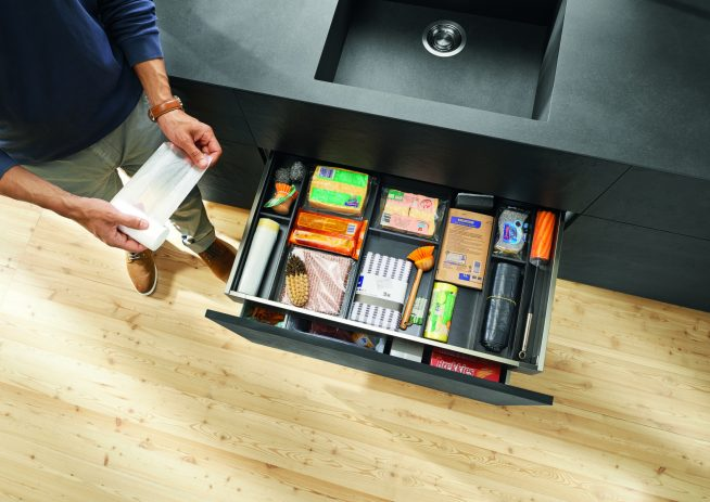 Инструменты для поддержания чистоты