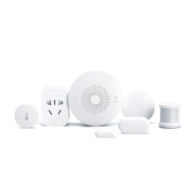 Система «умный дом» Xiaomi Smart Home