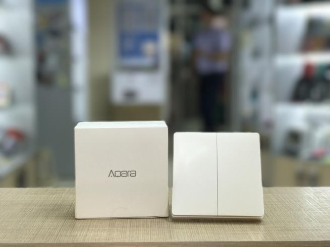 Умный выключатель Aqara Smart Light Control