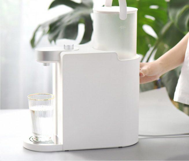 Термопот Scishare Smart