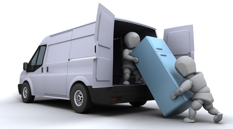 Можно ли холодильнику лежать, или как его лучше перевозить, чтобы потом не покупать новый