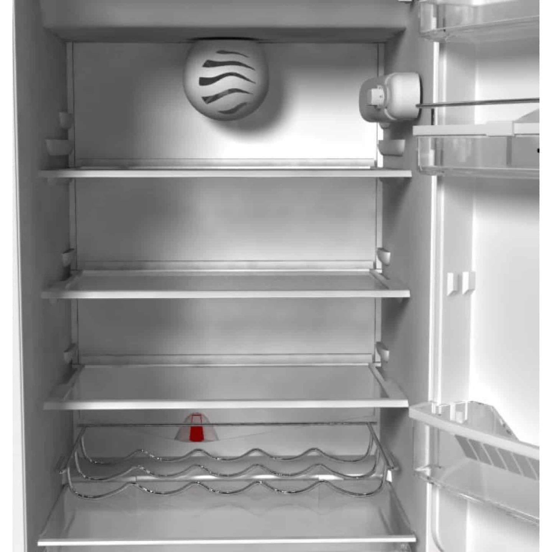 остальных картинки открытого холодильника пустого или