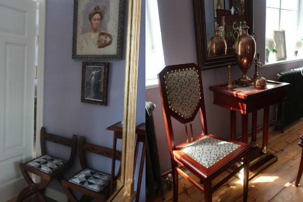 Квартира Александра Васильева в Анталии